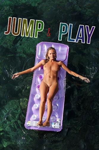 "Katya Clover ""Jump and Play"""