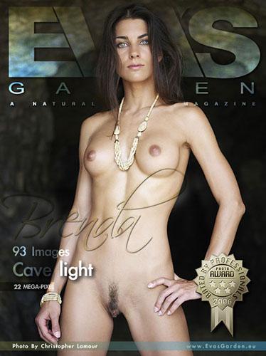 "Brenda ""Cave Light"""