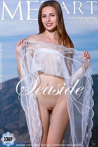 """Elle Tan """"Seaside"""""""