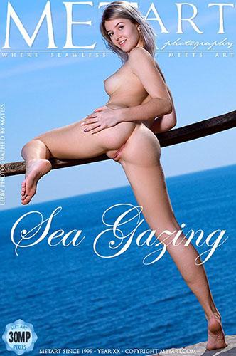 "Libby ""Sea Gazing"""