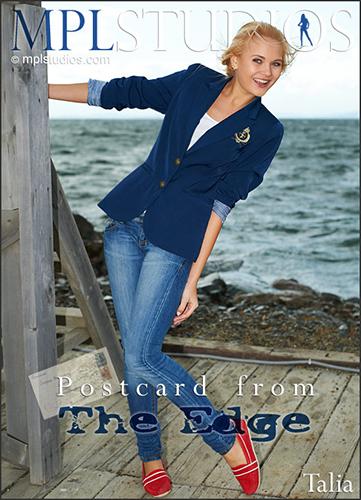 "Talia ""Postcard from the Edge"""