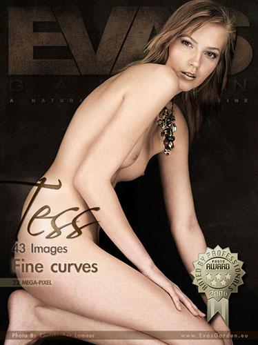 "Tess ""Fine Curves"""