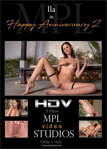 """Ila """"Happy Anniversary II"""""""
