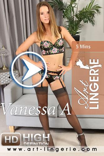 Vanessa A Video 8414