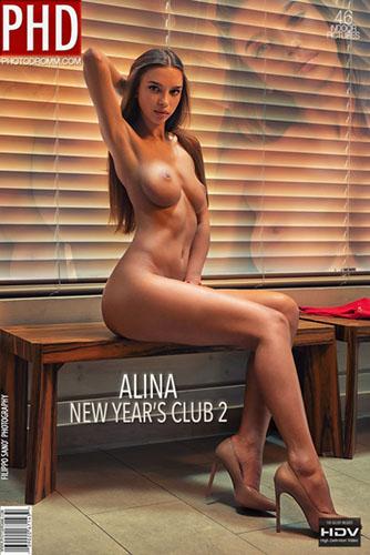 """Alina """"New Years Club 2"""""""