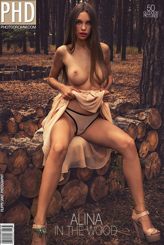 """Alina """"In The Wood"""""""