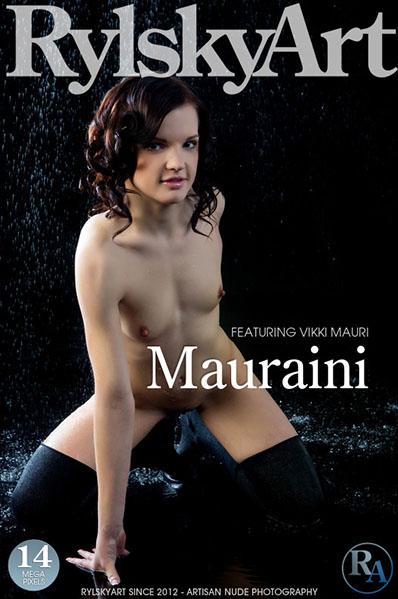 """Vikki Mauri """"Mauraini"""""""