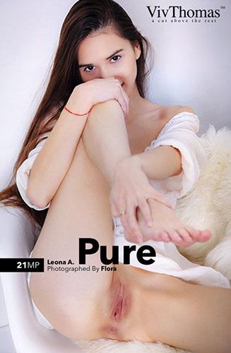 "Leona A ""Pure"""
