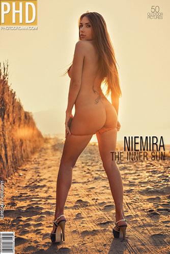 """Niemira """"The Inner Sun"""""""