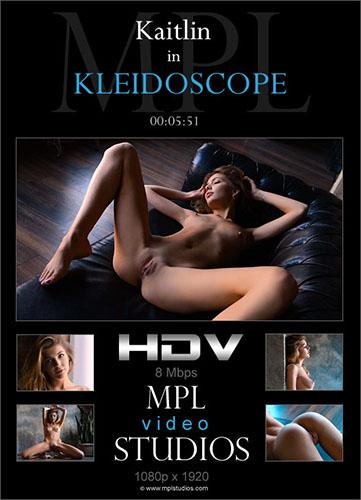"""Kaitlin """"Kaleidoscope"""""""