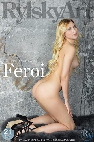"Lisa Dawn ""Feroi"""