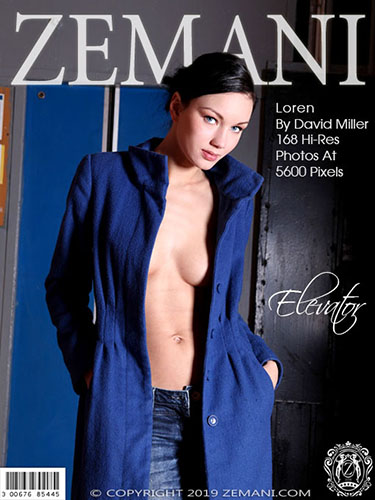 """Loren """"Elevator"""""""