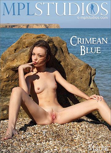 "Marta ""Crimean Blue"""