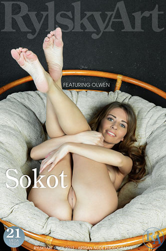 "Olwen ""Sokot"""
