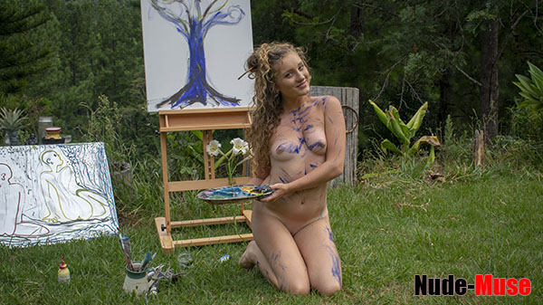 """Gwendalynne """"Picture Perfect"""""""