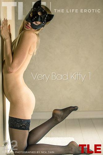 "Dominica ""Very Bad Kitty 1"""