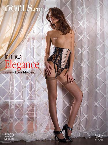 "Irina ""Elegance"""