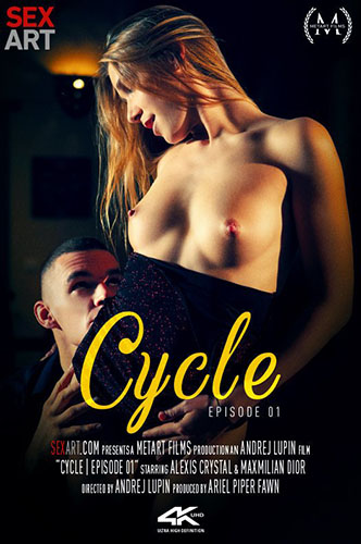 "Alexis Crystal ""Cycle Episode 1"""