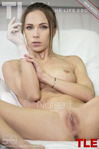 """Veronica Clark """"Nurse 1"""""""