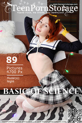 "Night ""Basic of Science"""