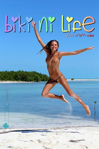 "Katya Clover ""Bikini Life: Best From Cuba"""