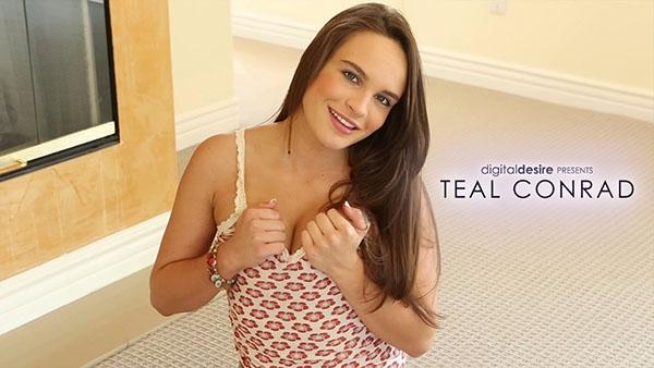 Teal Conrad Video 770020