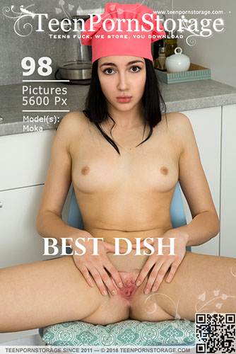 "Moka ""Best Dish"""