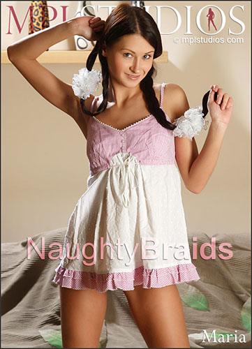 """Maria """"Naughty Braids"""""""
