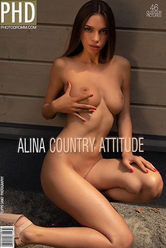 "Alina ""Country Attitude"""