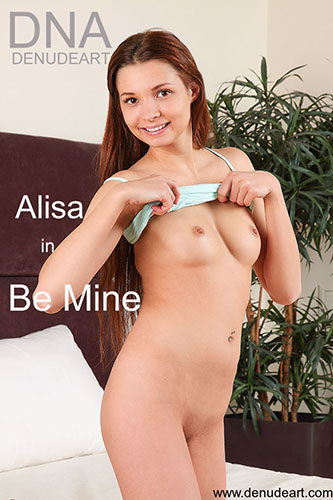"""Alisa """"Be Mine"""""""