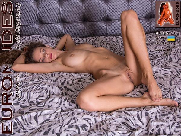 Yulia A Photo Set 3