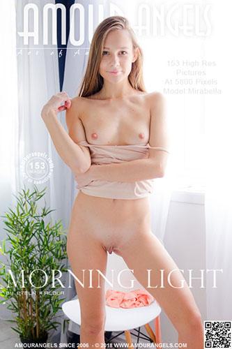 "Mirabella ""Morning Lght"""