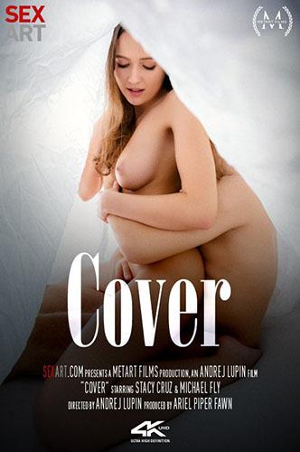 """Stacy Cruz """"Cover"""""""