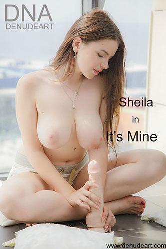 """Sheila """"It's Mine"""""""