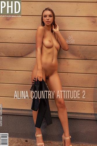 "Alina ""Country Attitude 2"""