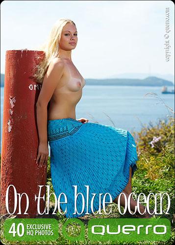"Kristina ""On The Blue Ocean"""