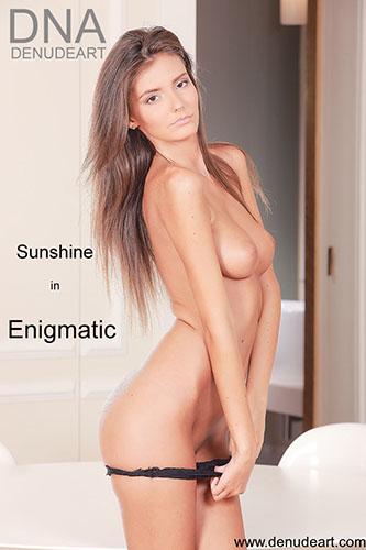 "Sunshine ""Enigmatic"""