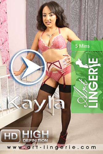 Kayla Video 8060