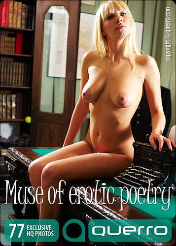 "Lida ""Muse of Erotic Poetry"""
