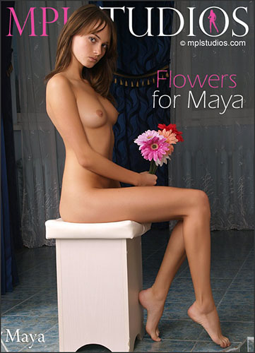 "Maya ""Flowers for Maya"""