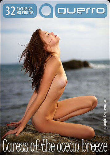 "Amelie ""Caress Of The Ocean Breeze"""