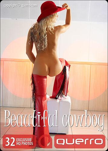 "Alby ""Beautiful Cowboy"""