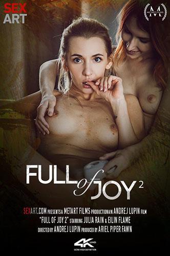 """Eilin Flame & Julia Rain """"Full Of Joy Episode 2"""""""