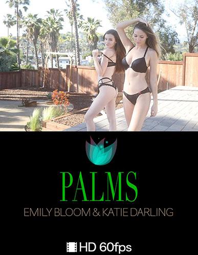 """Emily Bloom & Katie Darling """"Palms"""""""