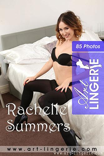 Rachelle Photo Set 8563