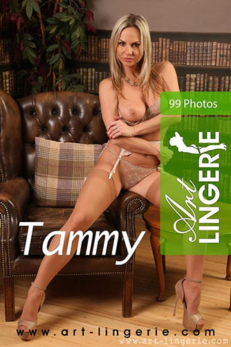 Tammy Photo Set 8158
