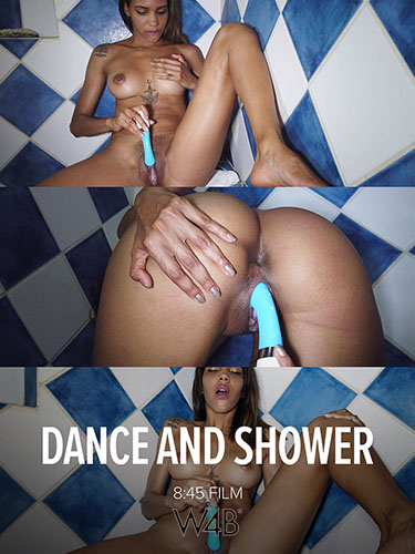 """Abril """"Dance and Shower"""""""
