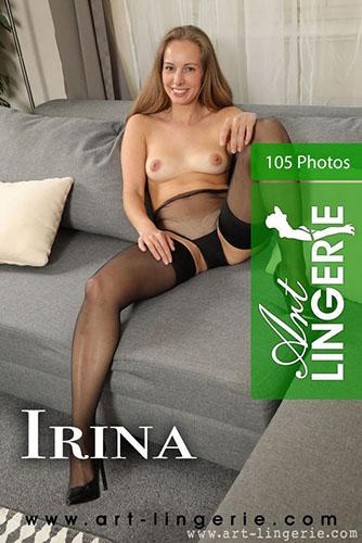 Irina Photo Set 9060