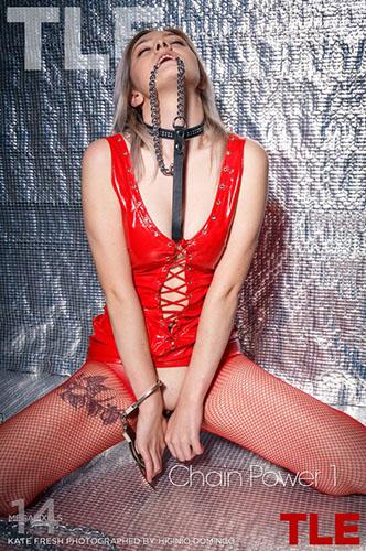 """Kate Fresh """"Chain Power 1"""""""