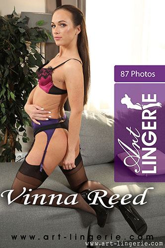 Vinna Reed Photo Set 9048